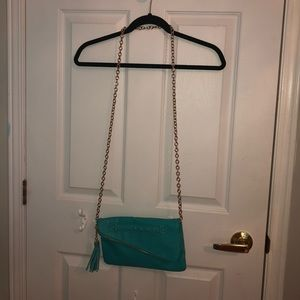 """Aldo"" purse/ clutch."